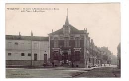 WASQUEHAL/59/La Mairie,la Maternité..../Réf:3741 - France