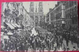 Dep 45 , Cpa ORLEANS , Procession Jeanne D´Arc  (2.66) - Orleans