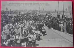 Dep 45 , Cpa ORLEANS , 41 , 480è Aniversaire , Défilé Du Cortège Religieux Sur Le Pont NN , Les Evèques  (2.69) - Orleans