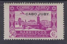 1935-1936 - CABO JUBY - EDIFIL Nº 105 *** MNH -  MUY BONITO - Cabo Juby