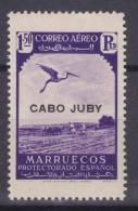 1935-1936 - CABO JUBY - EDIFIL Nº 109 *** MNH -  MUY BONITO - Cabo Juby