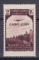 1935-1936 - CABO JUBY - EDIFIL Nº 110 *** MNH -  MUY BONITO - Cabo Juby