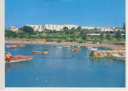 "LOPAR - Hotel - ""san Marino"" - 1989 - Croatia"