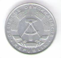 GERMANIA 1 PFENNIG 1968 - [ 6] 1949-1990 : RDA - Rep. Dem. Tedesca