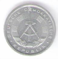 GERMANIA 1 PFENNIG 1983 - [ 6] 1949-1990 : RDA - Rep. Dem. Tedesca