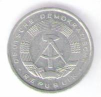 GERMANIA 1 PFENNIG 1979 - [ 6] 1949-1990 : RDA - Rep. Dem. Tedesca