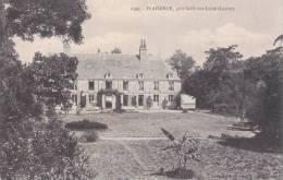 CPA 45 SULLY-SUR-LOIRE, Le Château De PLAISANCE.(1906) - Sully Sur Loire