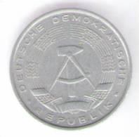 GERMANIA 10 PFENNIG 1965 - [ 6] 1949-1990 : RDA - Rep. Dem. Tedesca