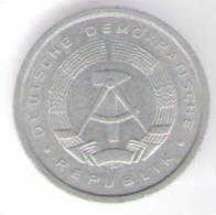 GERMANIA 5  PFENNIG 1983 - [ 6] 1949-1990 : RDA - Rep. Dem. Tedesca