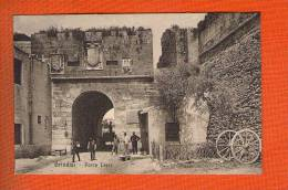 1 Cpa Brindisi Porta Lecce - Brindisi