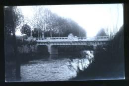Catalunya. La Garrotxa. Olot. Pont De Colom. Edició Leonar Nº1941. Ca.1930. - Gerona