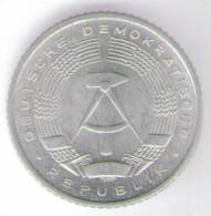 GERMANIA 50 PFENNIG 1982 - [ 6] 1949-1990 : RDA - Rep. Dem. Tedesca