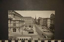 CP, Autriche, Wien Karnmerstrasse Edition L Et D N°84319 - Ohne Zuordnung