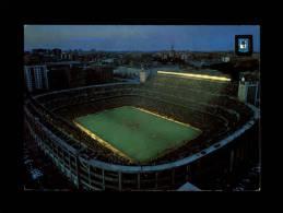 STADES - MADRID - Stade Santiago Bernabeu - 185 - Stades