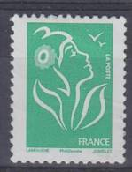 = Marianne De Lamouche Phil@poste TVP Vert 3733Aa Neuf - 2004-08 Marianne Of Lamouche