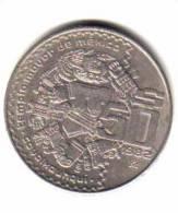 MEXICO   50  PESOS  1982 (KM # 490) - Mexico