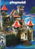 Mini Catalogue Playmobil 2004 - Playmobil