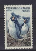 TAAF N° 2 ** Avec Publicité Au Verso - Unused Stamps