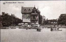BELGIQUE - OVERMERE-DONK HOTEL LIDO - Berlare