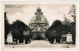 Scherpenheuvel, De Basiliek (pk11706) - Scherpenheuvel-Zichem