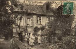 76 Mesnil Esnard. Colonie De Santé - Sonstige Gemeinden