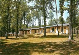 Réf : D.V.13-227  :  Lapleau Village De Vacances - Non Classés