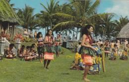 Vailoatai, American Samoa , 40-60s - Samoa Américaine