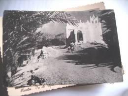Azië Asia Libanon Lebanon Mosque Mountain Village - Libanon