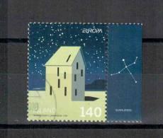 Island / Iceland / Islande 2009 Marke /stamp EUROPA Gestempelt/used - Europa-CEPT