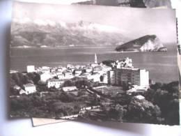 Montenegro Budva  Panorama - Montenegro