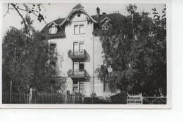 A Identifier Maison à 2 Balcons - Cartes Postales