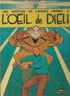 "AGENCE HERMES "" L´OEIL DE DIEU ""   - WOZNIAK - E.O.  1986 - HIMALAYA - Non Classés"