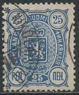 O - Finland - Afgestempeld - - Finland