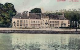 Waulsort Le Chateau 1912 - Hastière