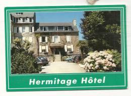 Cp, Commerce, Hermitage Hôtel - Perros-Guirec (22) - Commerce