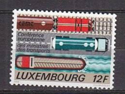 PGL BM1028 - LUXEMBOURG Yv N°1144 ** - Ungebraucht