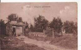FINS L'EGLISE PROVISOIRE - Other Municipalities