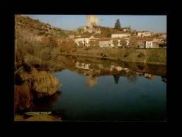 46 - LUZECH - Siège D'une Des Quatre Baronnies Du Quercy - Donjon - Luzech