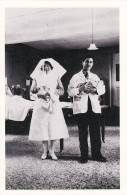 Postcard Newborn Baby Doctor Midwife St Mary´s Hospital Kettering 1931 Nostalgia - Red Cross