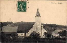 ARANC - L 'Eglise (54792) - France