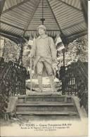 """TOURS-GUERRE EUROPEENNE 1914-1919.RENTREE DU66e REGIMENT D'INFANTERIE LE 14 SEPT 1919. """"LE POILU""""PAR DELPERIER.SCAN R/V - Tours"""