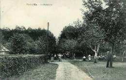 76 Forêt D'EU  La Madeleine - Eu