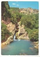 B2665 Subiaco (Roma) - Laghetto Di San Benedetto E Monastero / Viaggiata 1962 - Altre Città