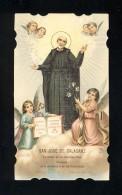 Image Pieuse: Saint Joseph De Calasanz (Lega Eucaristica Sans Numero) (Ref.78060-sn3) - Devotieprenten