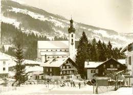 Tschagguns - Österreich
