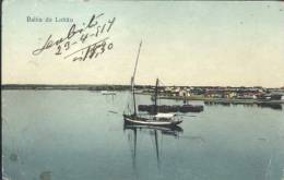 BAHIA DO LOBITO - Angola