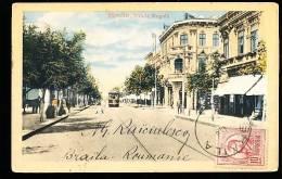 ROUMANIE BRAILA / Strada Regala / - Romania