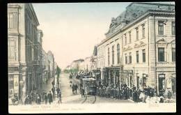 ROUMANIE BRAILA / Calea Regala / - Romania