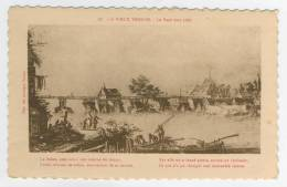 27 - Vernon      Le Pont Vers 1780 - Vernon