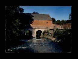 59 - AVESNES-SUR-HELPE - Le Pont Des Dames - Avesnes Sur Helpe